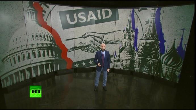 «Противодействие пагубному влиянию»: очередная попытка США бороться с Кремлём
