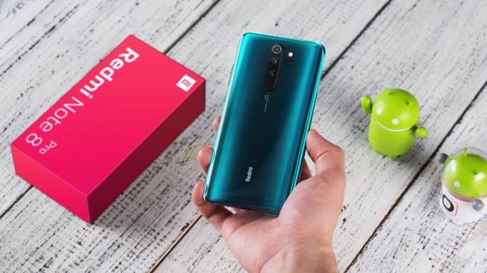 Redmi Note 8 | Note 8 Pro - ЭТО НЕЧТО