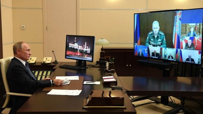 Расширение помощи и возвращение беженцев. Путин рассказал как реализуются договоренности по Карабаху