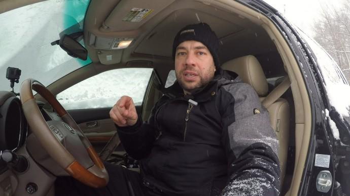 Lexus RX за 1.000.000р! Подозрение и прозрение!