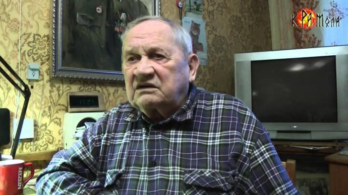 Полное интервью с Владимиром Ивановничем Труниным 1 мая 2014