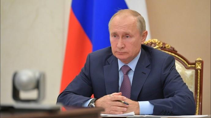 Совещание Путина с Правительством. Президент сообщил о регистрации второй вакцины от коронавируса