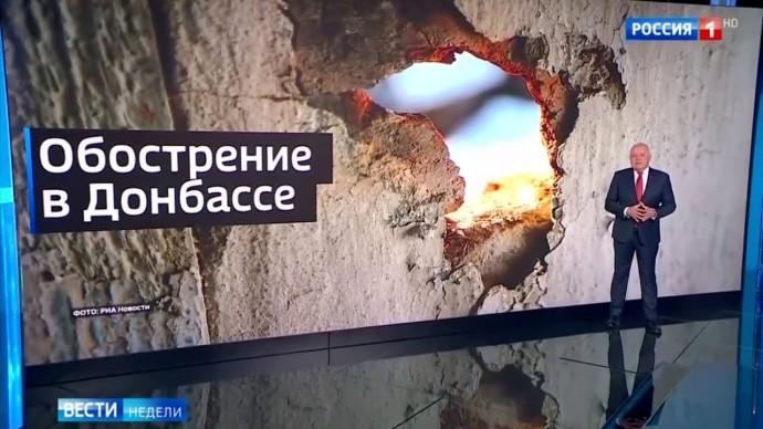"""Запад НАМЕРЕННО """"растаскивает"""" Россию и Украину! И что стоит за обострением в Донбассе??"""