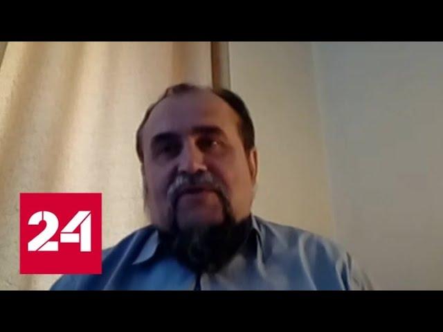 Александр Охрименко: на Украине фермеры убивают землю, это прошедший этап - Россия 24