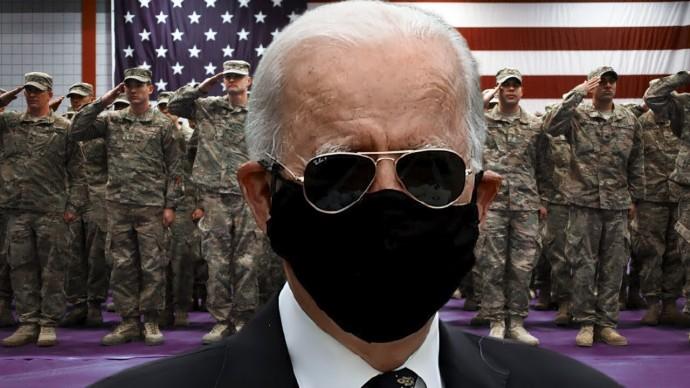 """Доктрина Байдена: США переключились на """"гибридные войны"""", отказавшись от обычных"""