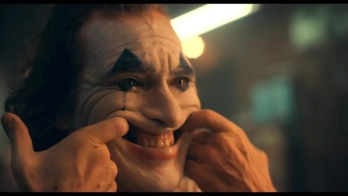 Джокер – Прямиком из кинотеатра