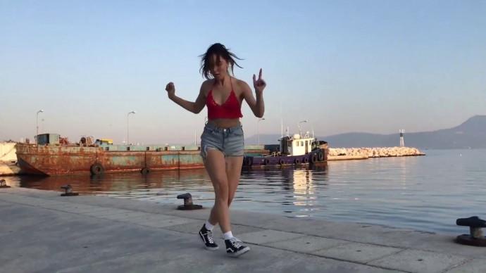 Sash!-Adelante (Dance Video)