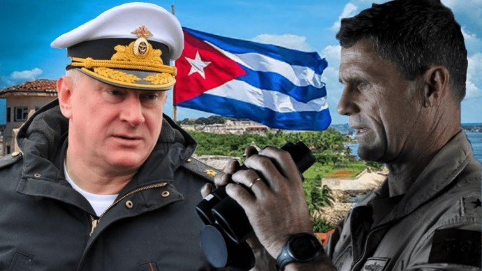 Базы России на Кубе могут появиться после выборов президента США