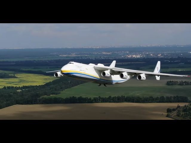 Авиастроение в Украине при Зеленском и авиакатастрофа Ил-112 в России. Анатолий Вовнянко