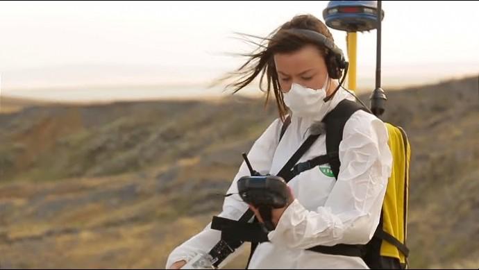 Радиация. Ядерный полигон | Агрессивная среда с Александрой Говорченко