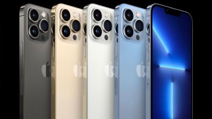 Абсолютно новый iPhone 13 Pro с кинофункциями (feat. VHSник)