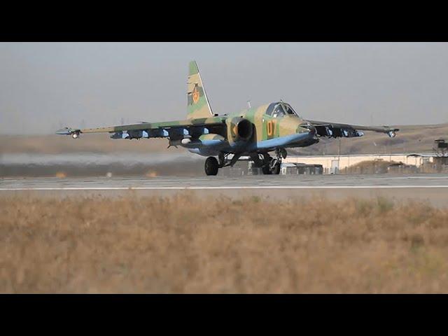 Масштабная тренировка сил ПВО семи стран СНГ