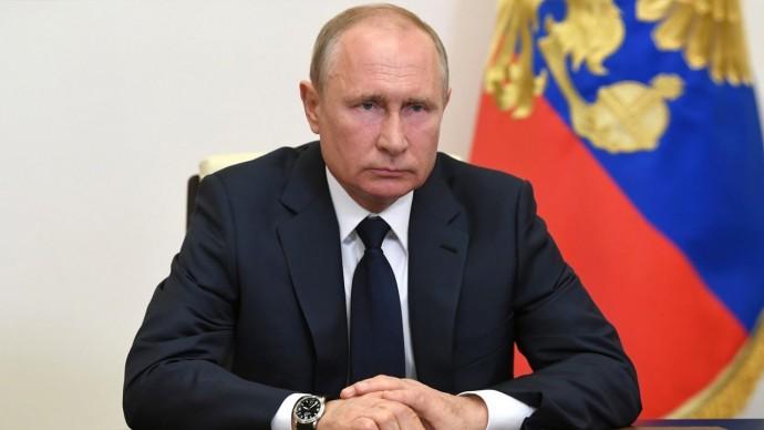 Путин объявил о завершении нерабочих дней и новых мерах поддержки россиян