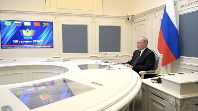 Путин: неизвестно, как ситуация в Афганистане повлияет на безопасность в регионе и мире