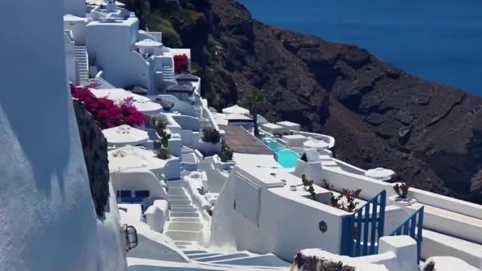 Топ 10 самых красивых мест мира
