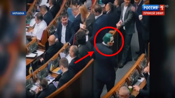 ЦИРК в Раде Украины! Депутаты устроили МАСКАРАД, чтобы украсть НАРОДНЫЕ земли!
