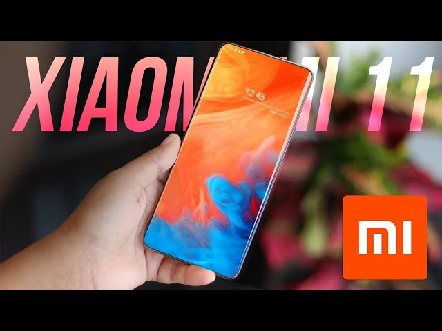 Xiaomi Mi 11 ВАЖНО!
