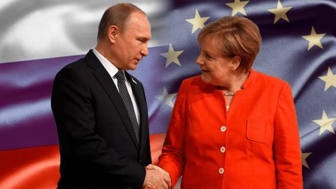 """Как научить Европу уважать Россию? ЕС ввел санкции против России по """"делу Навального"""""""